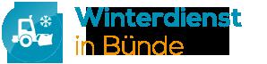 Winterdienst in Bünde | Gelford GmbH